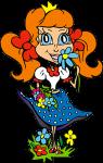 Chalupa Kačenka logo
